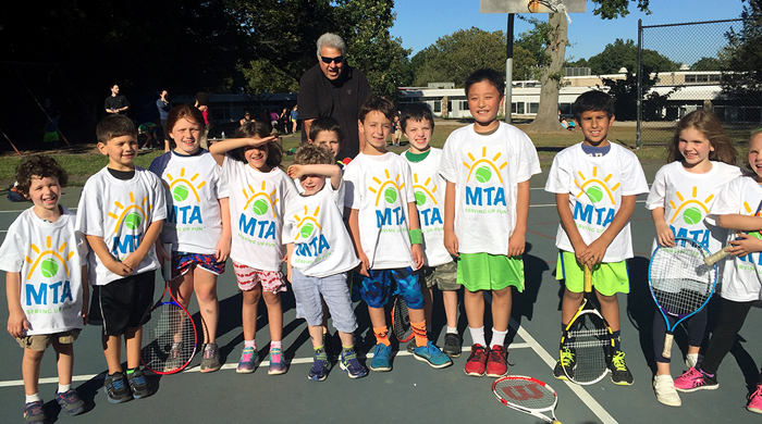 MTA at Del Prado Elementary School, SESSION 2